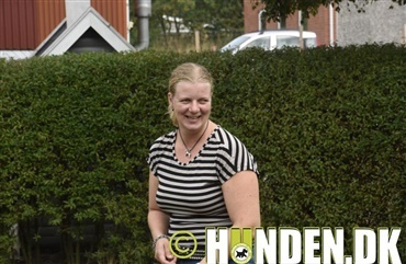 Blinde Winnies vilde hundeliv
