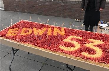 må hunde spise jordbær